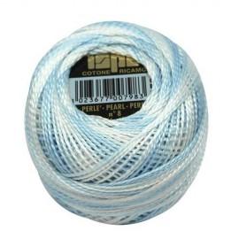 Coton perlé 8 dégradé N 27